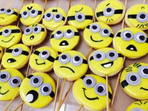 sugar cookie art